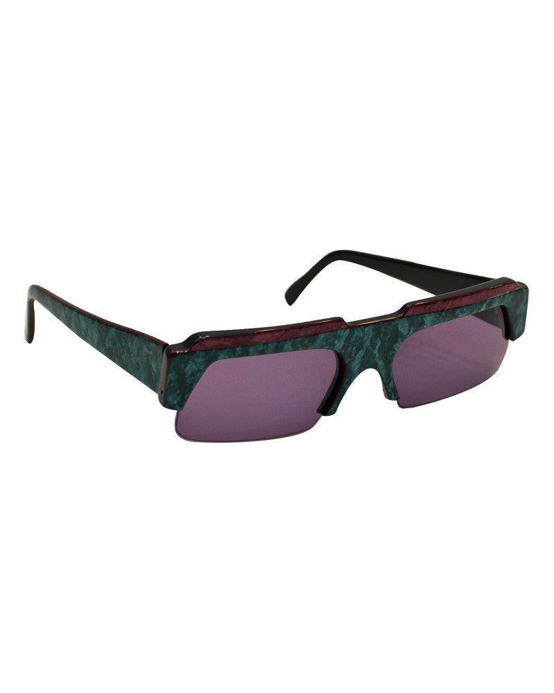 Marbelized Montana Sunglasses