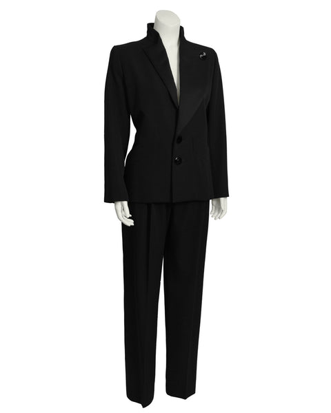 420be4ce4bf Yves Saint Laurent – Vintage Couture