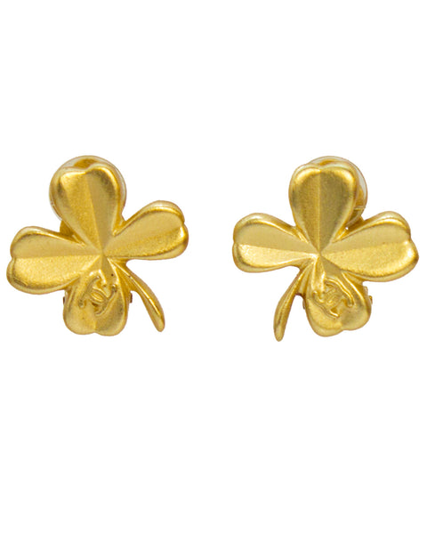 2003 Cloverleaf Earrings