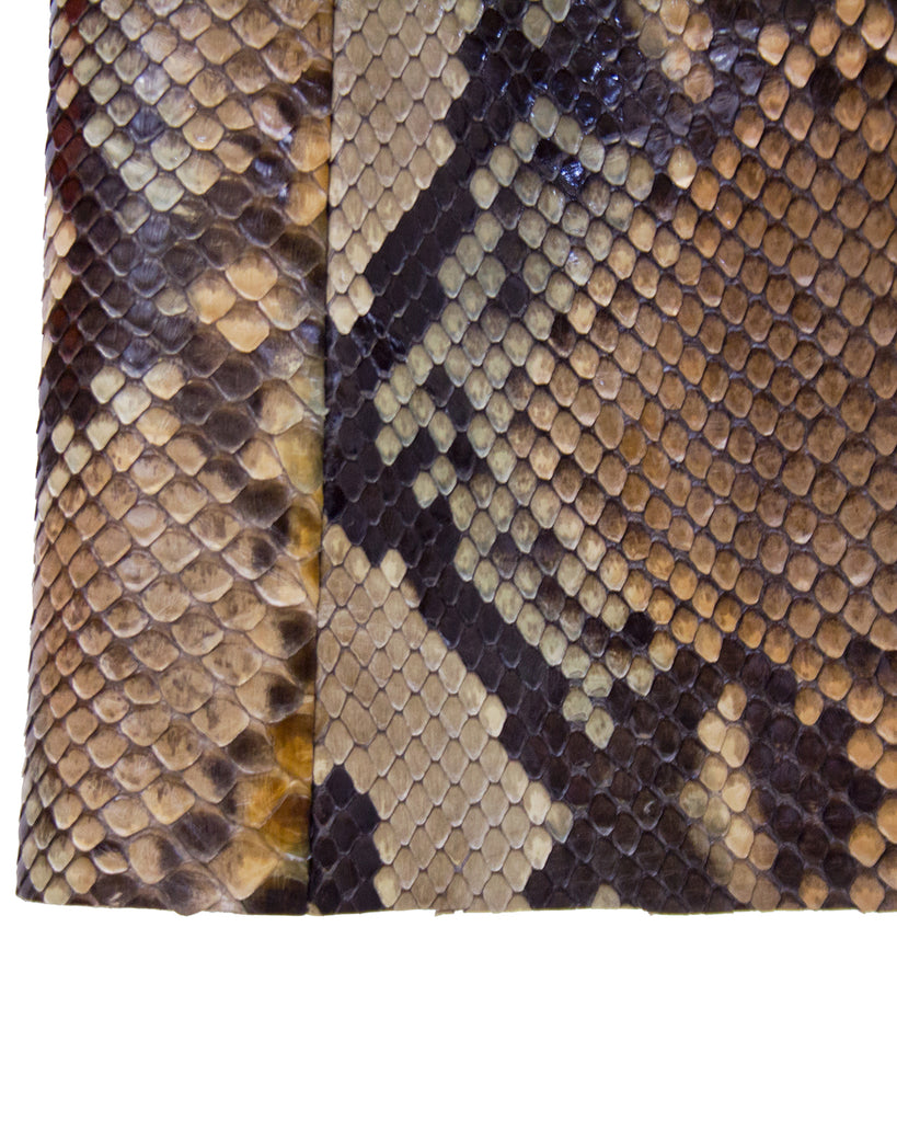 Python Pants by Tom Ford