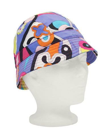 Multi-Color Bucket Hat