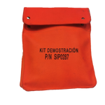 Demonstration kit