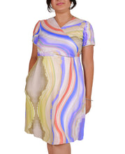 Load image into Gallery viewer, I Shine Bright Agate Dress ITA-A621