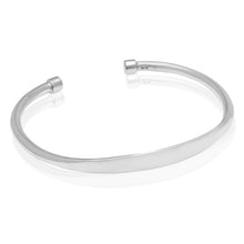 Load image into Gallery viewer, I Stand Tall Bangle