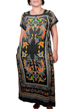 Load image into Gallery viewer, I Am Versatile Scarf Dress ITA-H811