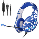 Gaming Headset For PS4/XBOX/PC