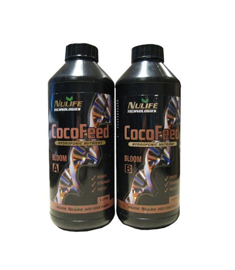 Nulife CocoFeed Bloom A & B