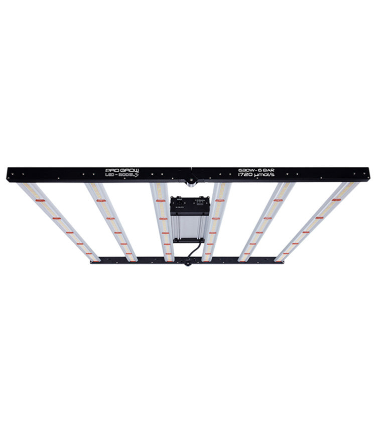 Pro Grow LED 630w Model S