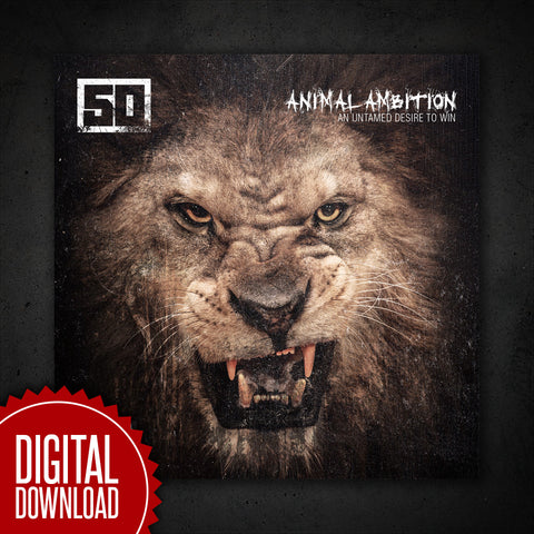 50 Cent - Animal Ambition [DOWNLOAD]