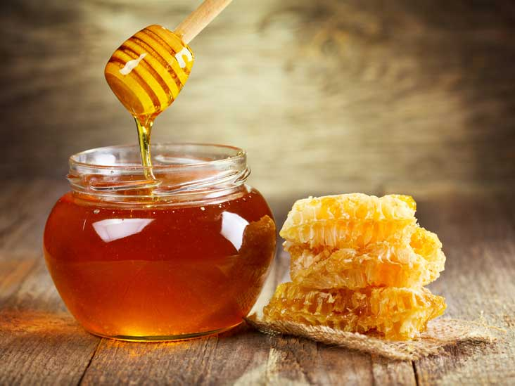 Benefits Of Using Honey In Your Skincare