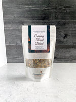 Calming Throat Blend Herbal Tea - Hummingbird Blends