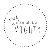Small But Mighty Clothing