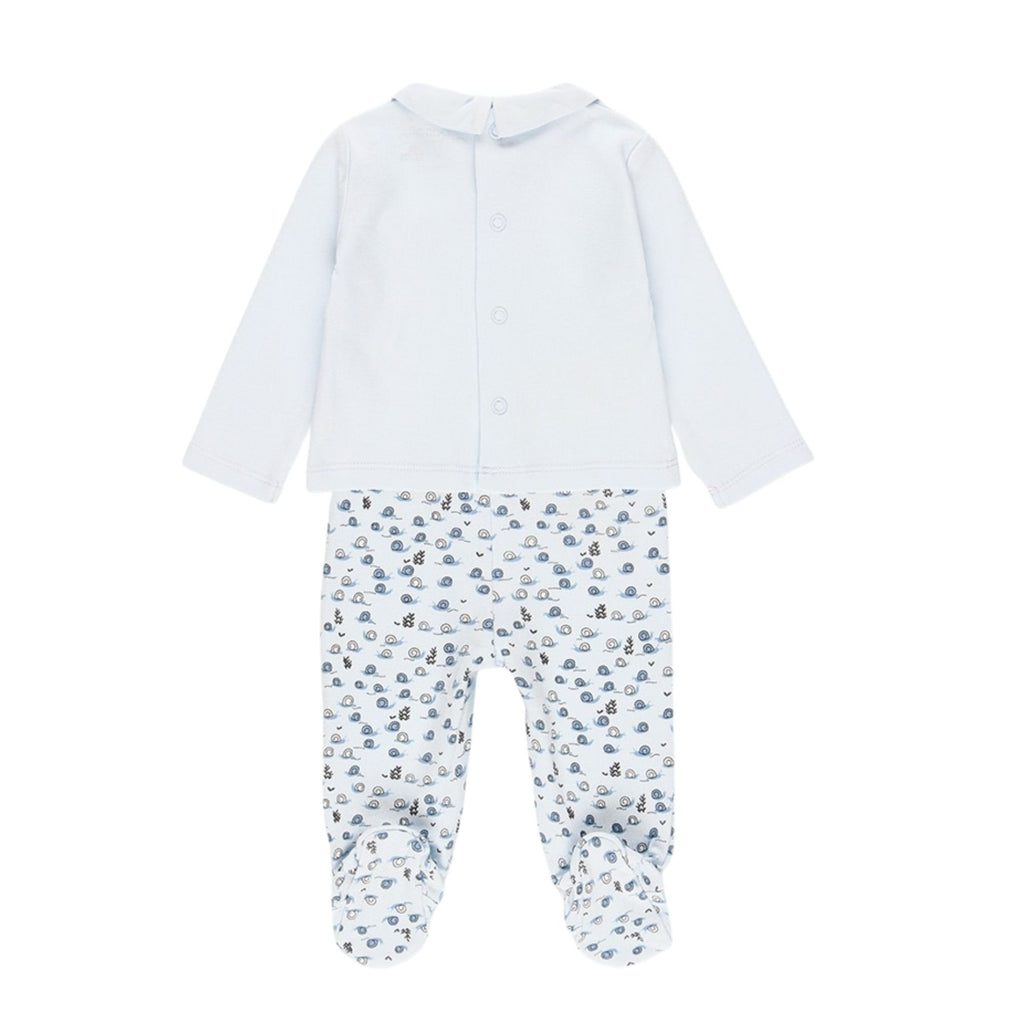 SS21-Boboli-Blue-Snail-3-Piece-With-Gift-Box-For-Baby-Boy-From-The-Back-Chislers-Ireland