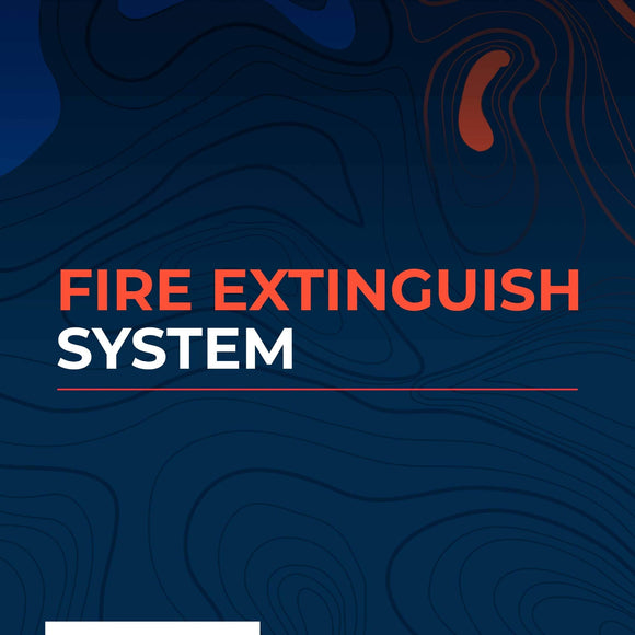 Fire Extinguish System