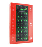Fire Alarm Control Panel 20 Zone AW-CFP2166-20