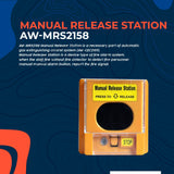 Manual Release Station AW-MRS2158