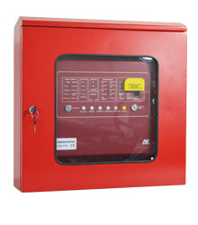 CO2 Gas Release Panel Waterproof Box