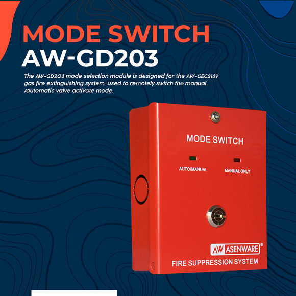 Mode Switch AW-GD203