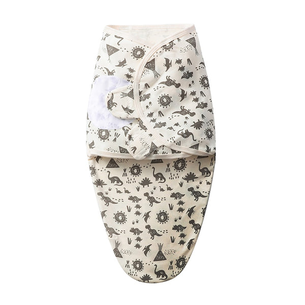 baby sleeping bag newborn envelope cocoon wrap