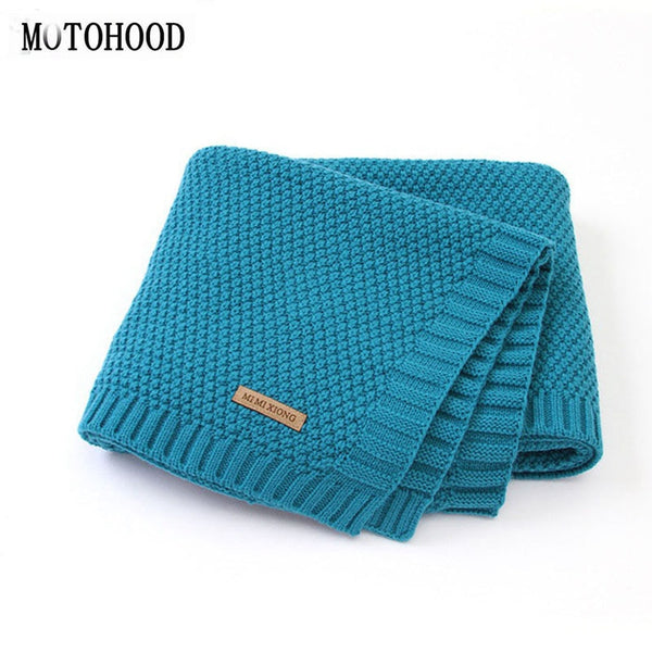 MOTOHOOD Kids Blanket