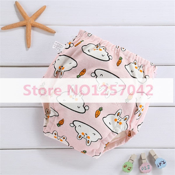 Cute Baby Diapers