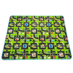 Foam Baby Play Mat Toys For Children's