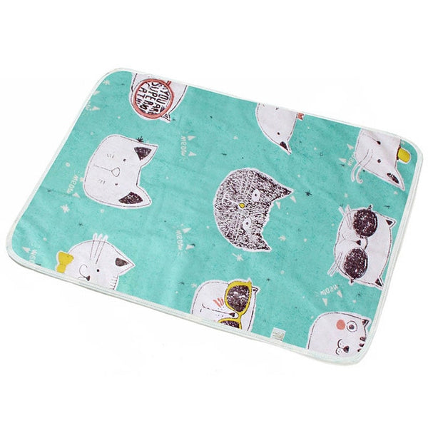 Baby Changing Mats Cover