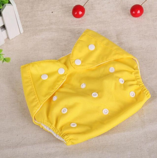 Washable Reusable Nappies
