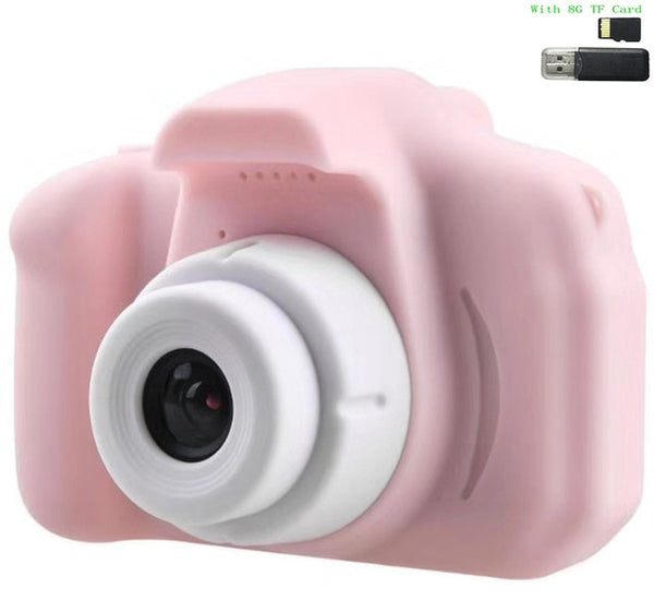 Mini Camera For Children's