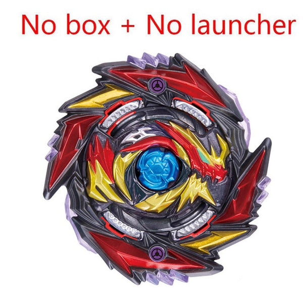 All Models Launchers Beyblade Burst GT Toys