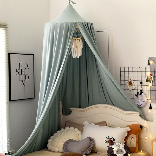 Baby Mosquito Net for Crib Girls Princess
