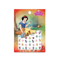 Frozen Princess elsa Anna Makeup Nail Stickers Toys