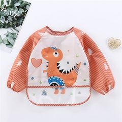 Baby Kids Toddler Long Sleeve Scarf Waterproof