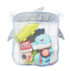 Net Toy Storage Bag