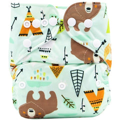 New Baby Cloth Diapers