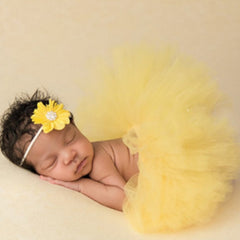 Cute Princess Newborn Photography Props