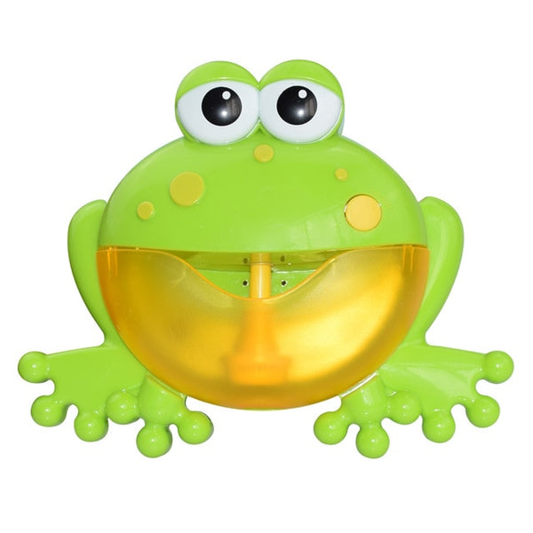 Bubble Crabs Baby Bath Toy