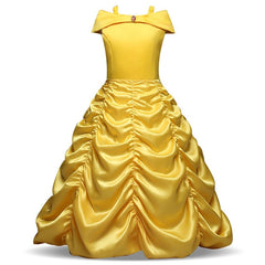 Fancy Girl Princess Dresses