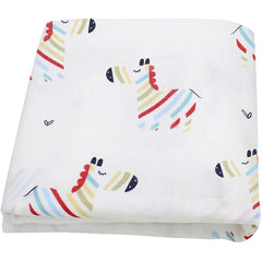 Blanket Cotton Baby Swaddle