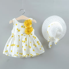 Baby Girl Dresses Princess
