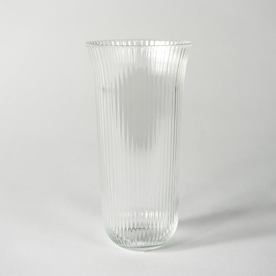 Long Drink Glass by Sergio Herman