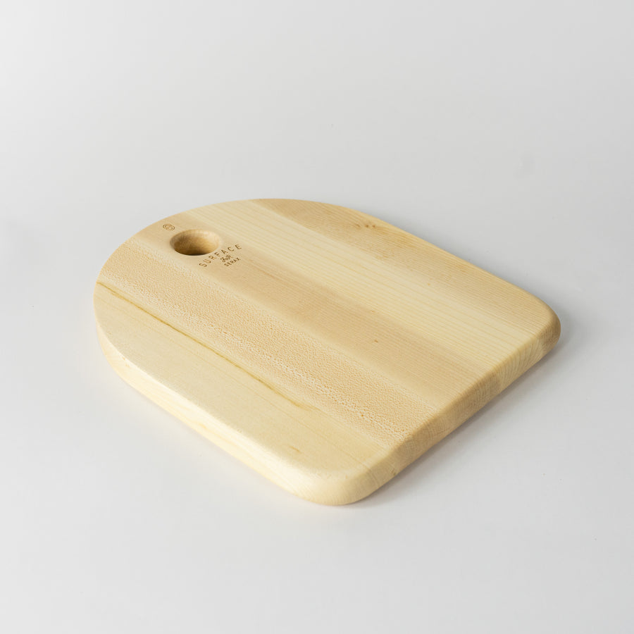 Surface Cutting Board by Sergio Herman