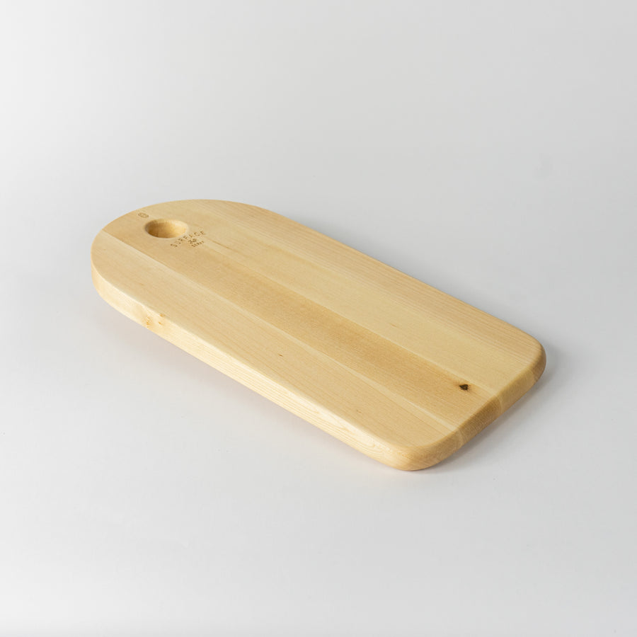 Surface Cutting Board Large by Sergio Herman