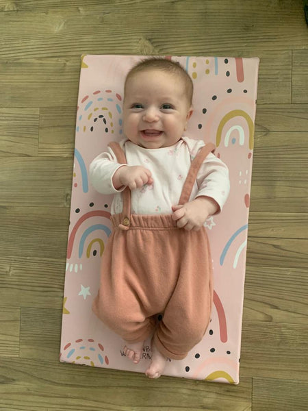 What Baby Changing Mat is right for me?