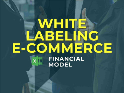 E Commerce White Labeling
