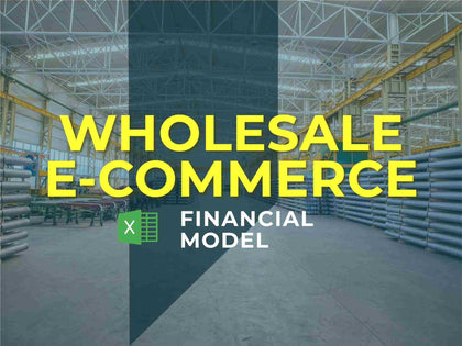 E Commerce Wholesale