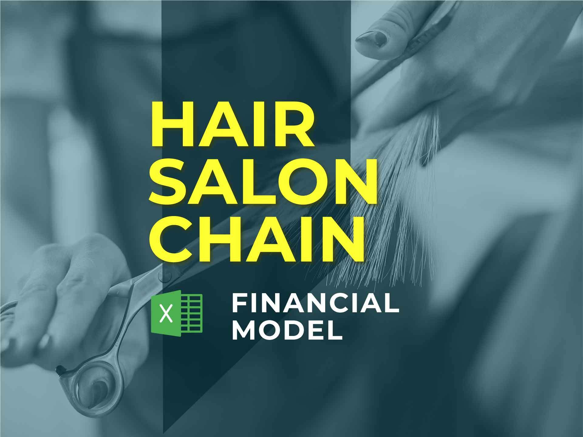 Hair Salon Chain