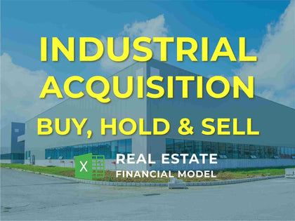 Industrial Acquisition