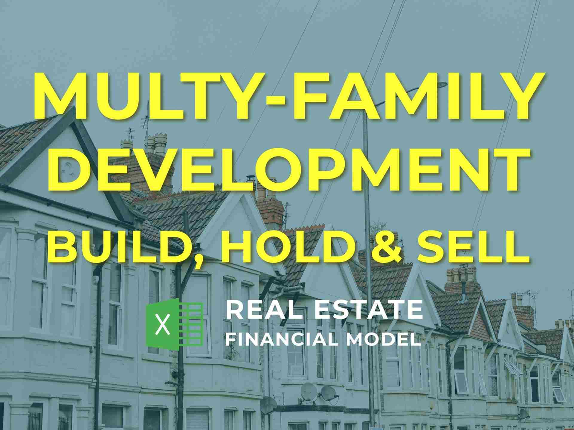 Multi Family Development