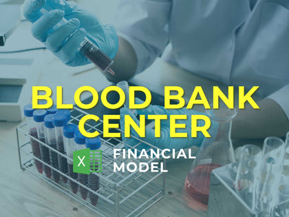 Blood Bank Center
